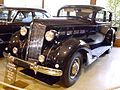 Packard One-Twenty Club Sedan Model 120-B Style 996 1936.JPG