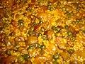 Paella marxalenca (Carn, arrós, pèsols i fabes).jpg