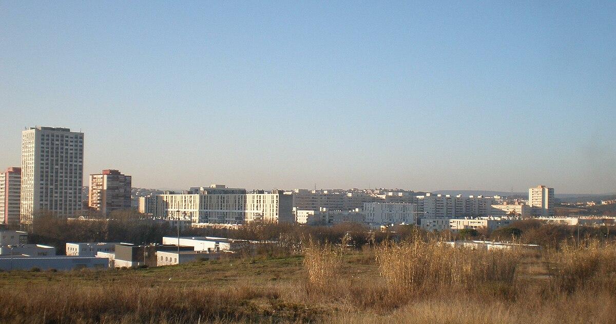Plan Ville Rillieux