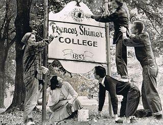 Four-year junior college
