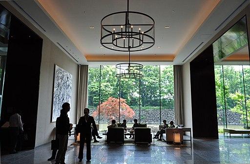 Palace Hotel Tokyo-2