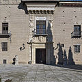 Palacio de los Córdova, Granada. Portada.jpg