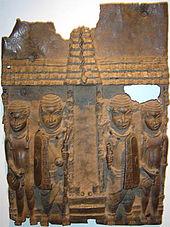 Benin Bronzes - Wikipedia