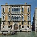 Palazzo Cavalli Franchetti Canal Grande Venezia.jpg