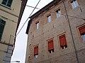 Palazzo Morattini, Facciata lato OVEST - panoramio.jpg