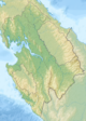 Panama Darien relief map.png