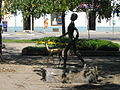 Pancevo-boy and fawn.jpg