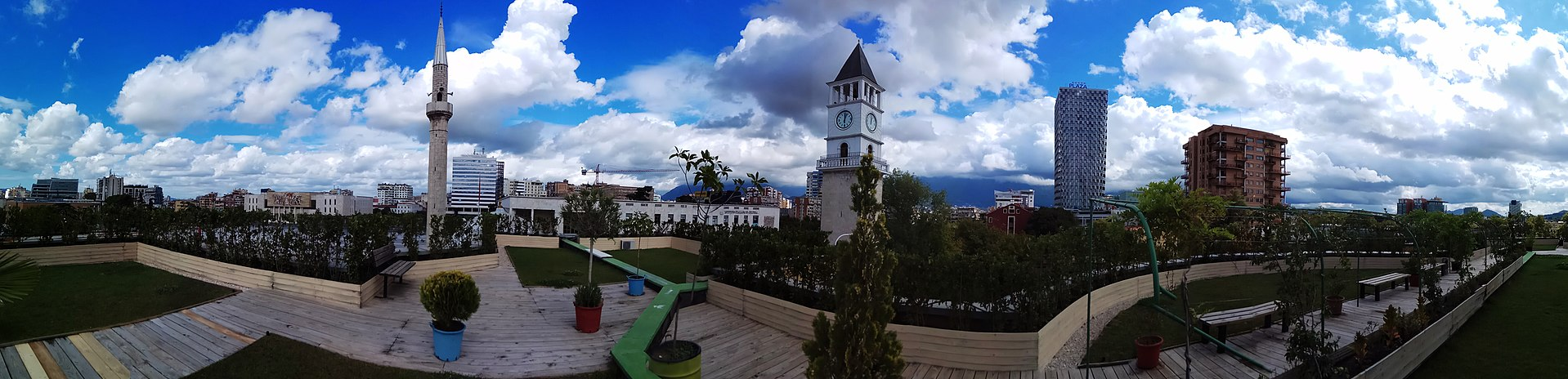 Panorama view of Tirana square - 1.jpeg