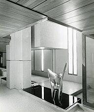 Tienda Olivetti, Venecia (1957-1958)