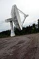 Parabolantenner, Esrange Sverige (2).jpg