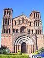 Paraguay church