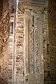 Parasta di reimpiego di epoca romana nella chiesa dei santi Vitale e Agricola 02.jpg