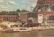 Paris-expo-1937-pavillon de la Suisse-12