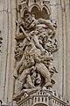 Paris - Cathédrale Notre-Dame - Portail du Jugement Dernier - PA00086250 - 074.jpg