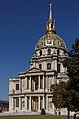 Paris - Le Dôme des Invalides - PA00088714 - 004.jpg