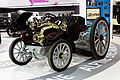 Paris - Retromobile 2013 - Renault balayeuse type DM - 1913 - 103.jpg