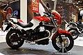 Paris - Salon de la moto 2011 - Moto Guzzi - 1200 Sport 8V ABS Corsa - 001.jpg