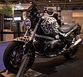 Paris - Salon de la photo 2010 - BMW R1200R X - 01.jpg