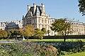 Paris 75001 Cour du Carrousel Louvre Aile de Marsan 02ba remote.jpg
