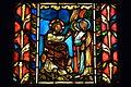 Paris MNMA Vitrail Jesus 647.JPG