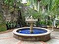 Park, Old San Juan, Puerto Rico - DSC07122.JPG