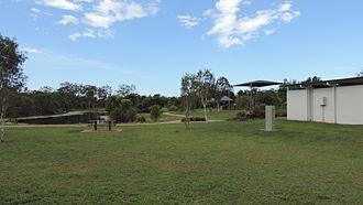 Peregian Springs, Queensland - Parkland, Peregian Springs, 2014