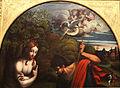 Parmigianino, battesimo di cristo, 1519 ca. 02.JPG
