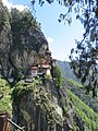 Paro Taktsang, Taktsang Palphug Monastery, Tiger's Nest -views from the trekking path- during LGFC - Bhutan 2019 (193).jpg