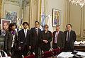 Parodi recibió a delegación japonesa (20903106396).jpg