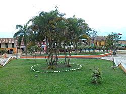 Parque Municipal Icononzo Tolima 1.JPG