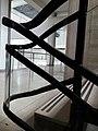 Particolare scala negli interni della Casa del Fascio.jpg