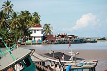 Barus, Tapanuli Tengah - Wikipedia bahasa Indonesia