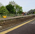 Patchway railway station platform 2 (geograph 4568458).jpg