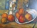 Paul Cézanne - Nature morte avec du lait et des fruits (National Gallery of Art Washington).jpg