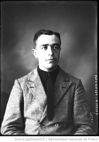 Menen - Paul Deman 1914