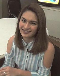 Pauleen Luna Filipino actress