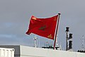 Pavillon naval Maroc Concarneau.JPG