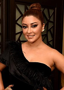 Payal Ghosh at the 63rd Jio Filmfare Awards 2018.jpg