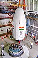 Payload Fairing with GSAT-6A being Integrated.jpg