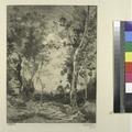 Paysage (ou Le cheval blanc), d'après Corot (NYPL b14504923-1130962).tiff