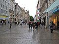 Pedestrian Street - Kaufingerstraße, München (5259662495).jpg