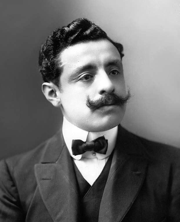 Pedro Paulet, padre de la Aeronautica