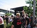 Peirce for Ohio Volunteers at Warped Tour (212753045).jpg