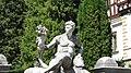 Peles Castle - statue 7.jpg