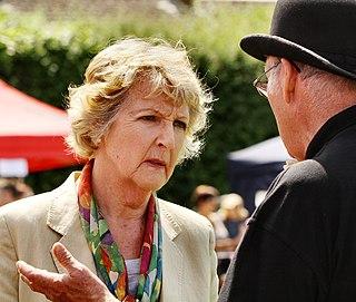 Penelope Keith Actress; High Sheriff of Surrey; Deputy Lieutenant of Surrey