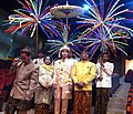 Pengantin Pegon khas Surabaya.jpg