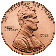 the penny harvest wikipedia