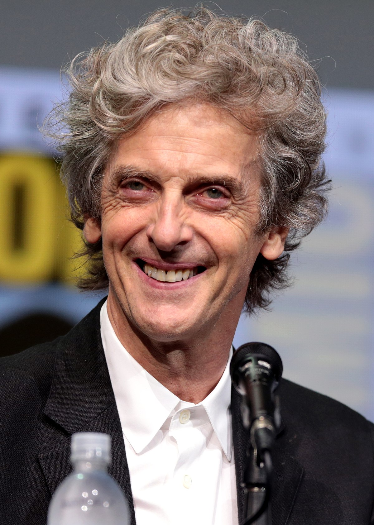 Peter Capaldi (born 1958)