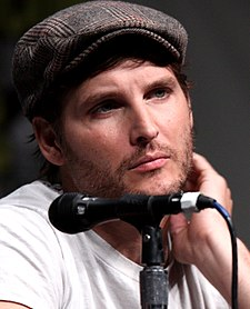Peter Facinelli Comic-Con 2012.jpg