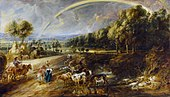 Peter Paul Rubens - Landscape with a Rainbow - WGA20411.jpg